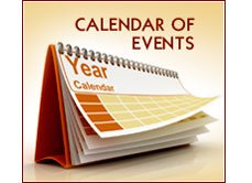 Coburg Village Calendar of Events