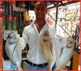 articoli pescatori