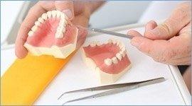 igiene dentale dentisti La Spezia