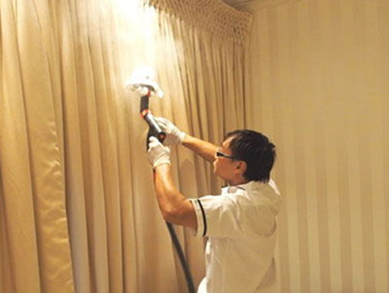 true value blind curtain cleaning and repair cleaning curtains