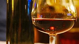Selezione vini trattoria Lavena Ponte Tresa