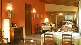 Cucina casereccia zona Valceresio