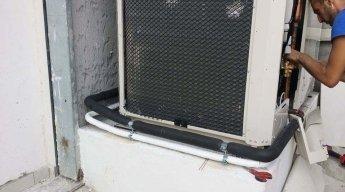 installazione caldaie e climatizzatori