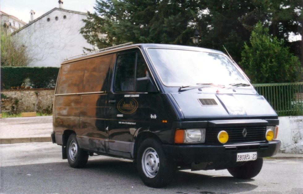 furgone funebre