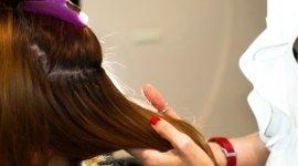 axtension naturali, allungamento capelli, extension con keratina