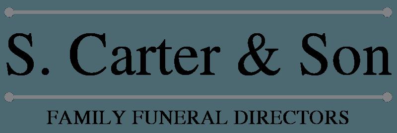 S. Carter & Sons Company Logo