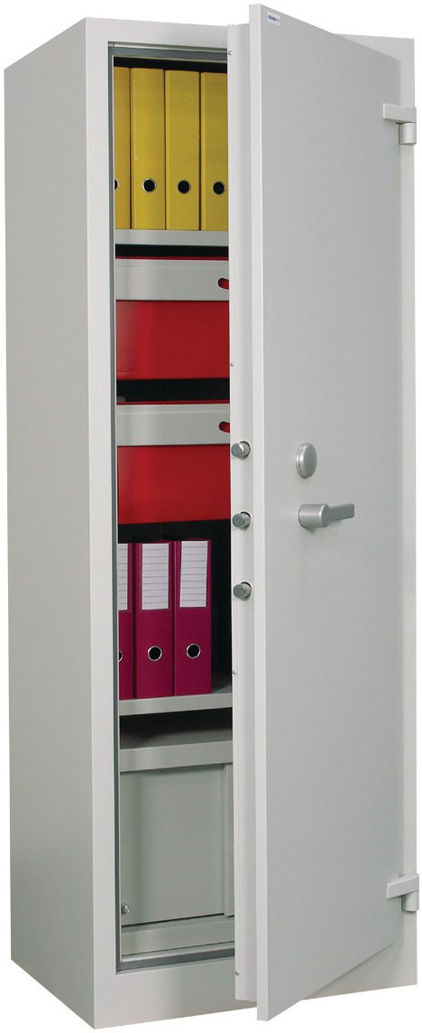 Askwith Safe Company chubbsafes dataguard nt 40