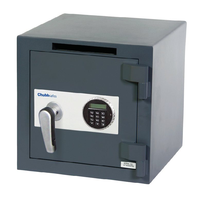 Askwith Safe Company secureline chubbsafes secure e slot