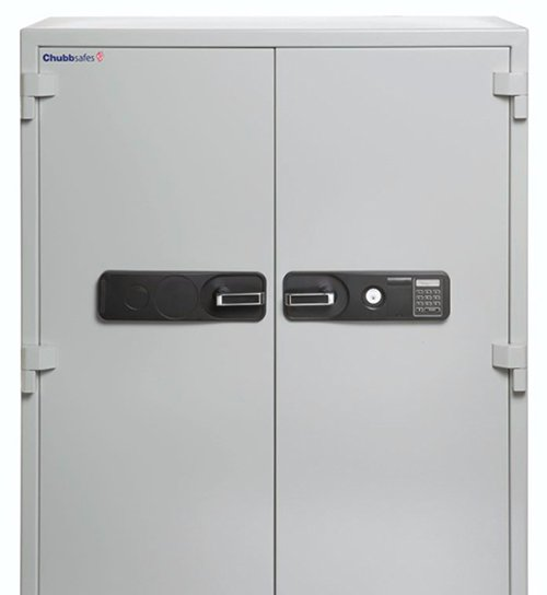 Askwith Safe Company chubbsafes office size 785