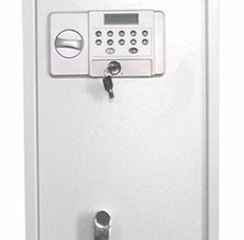 Askwith Safe Company protect all 5 gun safe electronic lock