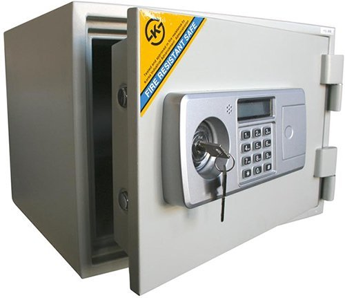 Askwith Safe Company mutual fire safe 30 electronic lock