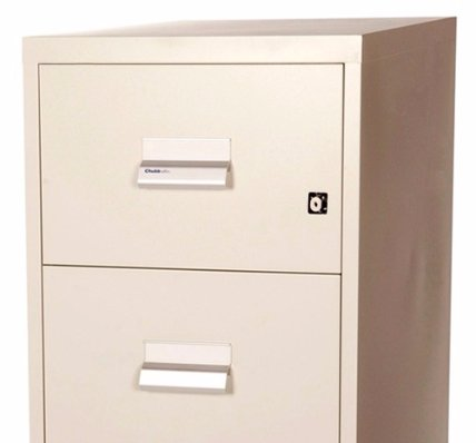 Askwith Safe Company chubbsafes profile nt 4 drawer filing cabinet