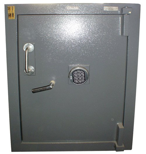 Askwith Safe Company chubbsafes a class