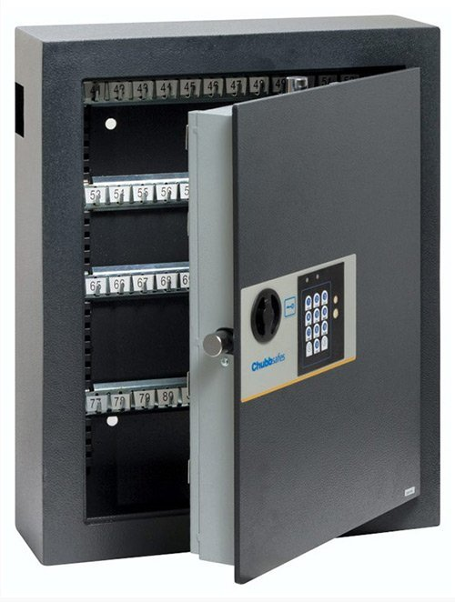 Askwith Safe Company chubbsafes epsilon key cabinet size 1