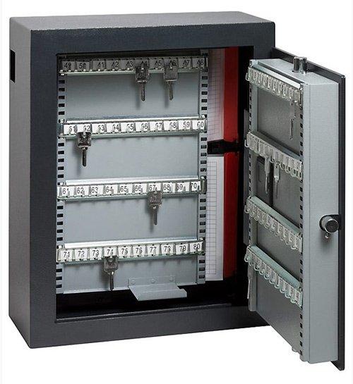 Askwith Safe Company chubbsafes epsilon key cabinet size 2