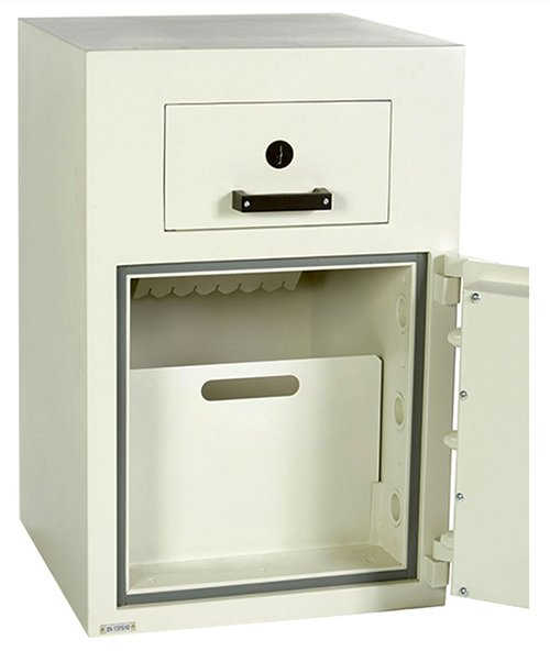 Askwith Safe Company chubbsafes mini banker