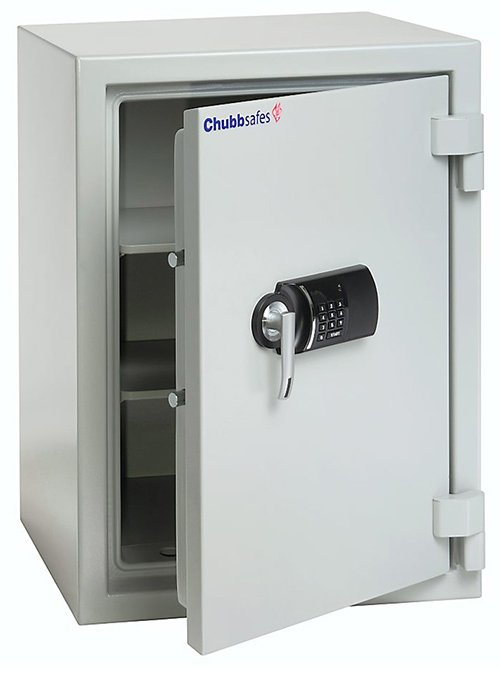 Askwith Safe Company chubbsafes office