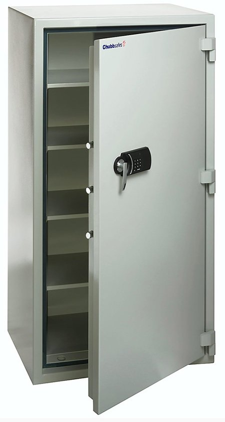 Askwith Safe Company chubbsafes office size 450