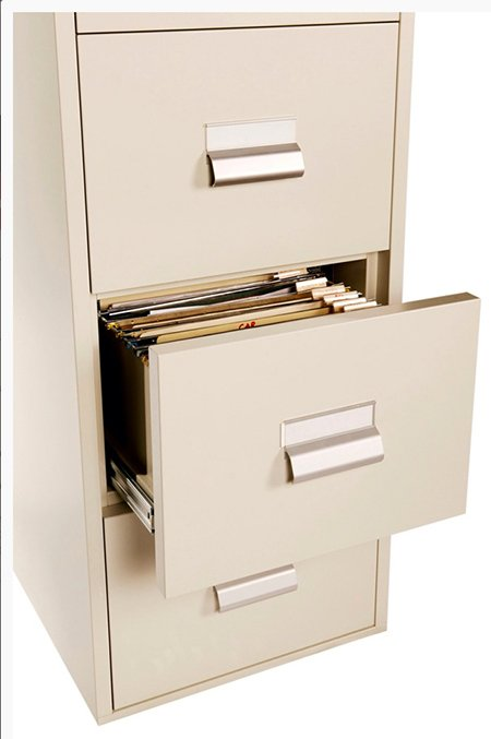 Askwith Safe Company chubbsafes profile nt 4 drawer