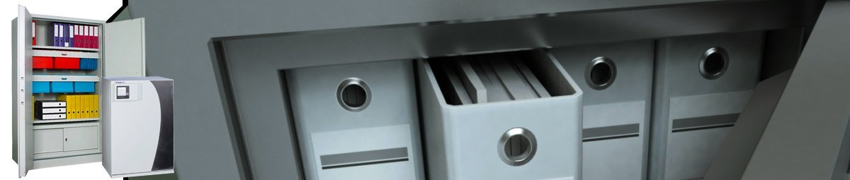 Askwith Safe Company commercial safes