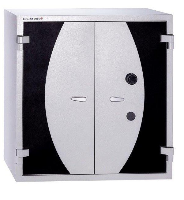Askwith Safe Company chubbsafes dataplus size 2