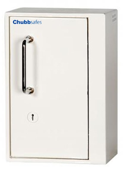Askwith Safe Company chubbsafes dc1