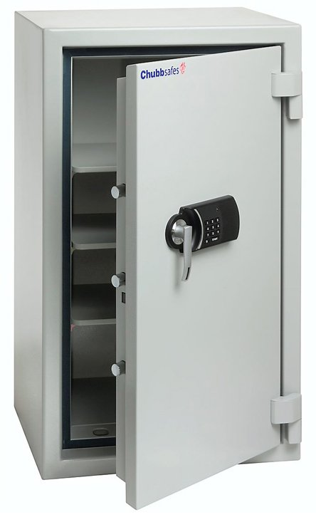 Askwith Safe Company chubbsafes office size 125