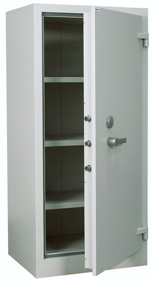 Askwith Safe Company chubbsafes archive cabinet