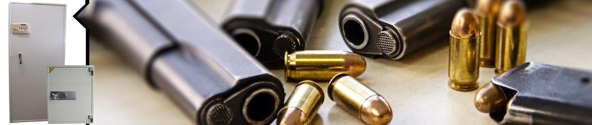 Askwith Safe Company gun safes