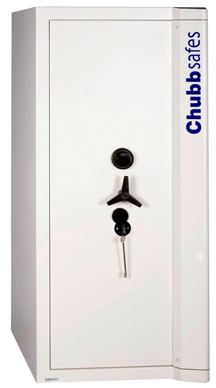 Askwith Safe Company chubbsafes europa grade iii size 6