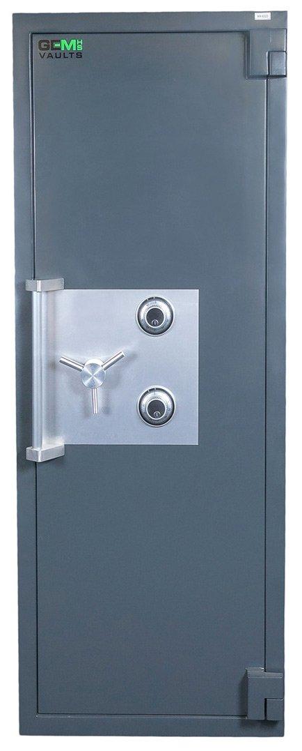 Askwith Safe Company gem hs vault 6020c