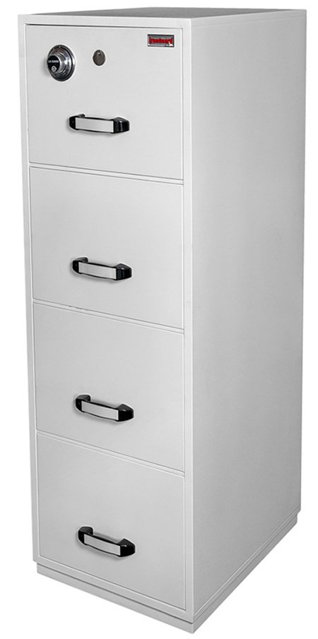 Askwith Safe Company ironguard 4 drawer