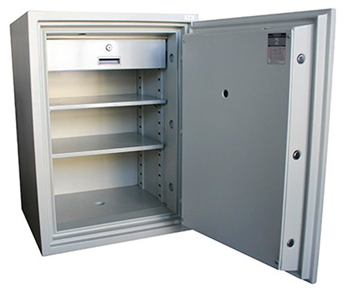 Askwith Safe Company mutual fire safe 75 electronic lock