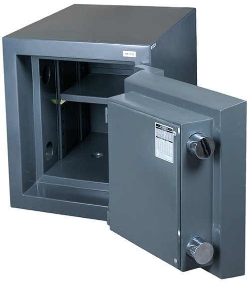 Askwith Safe Company safe relocation