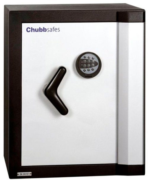 Askwith Safe Company chubbsafes cobra office