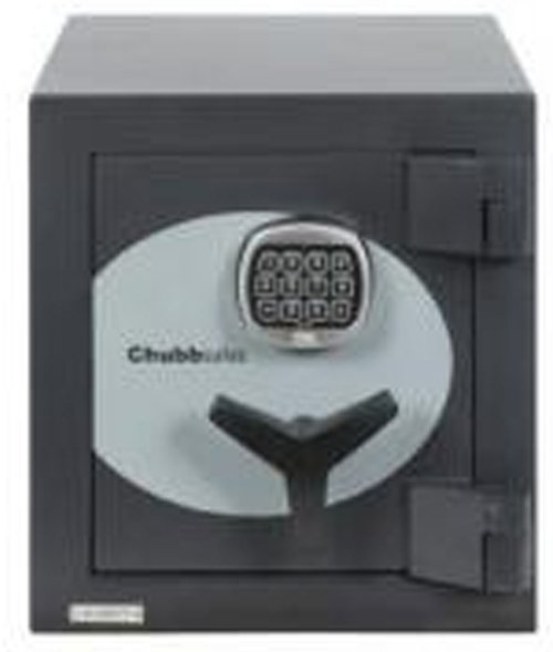 Askwith Safe Company chubbsafes omni