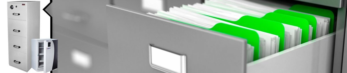Askwith Safe Company document data protection filing cabinets