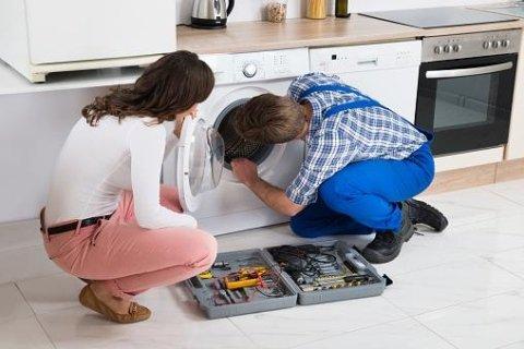 Riparazioni elettrodomestici a domicilio