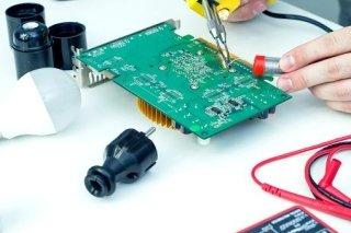 Riparazioni circuiti elettrodomestici