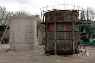 cisterne prefabbricate