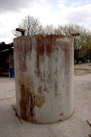 cisterne monoblocco