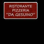 logo Ristorante da Gesuino