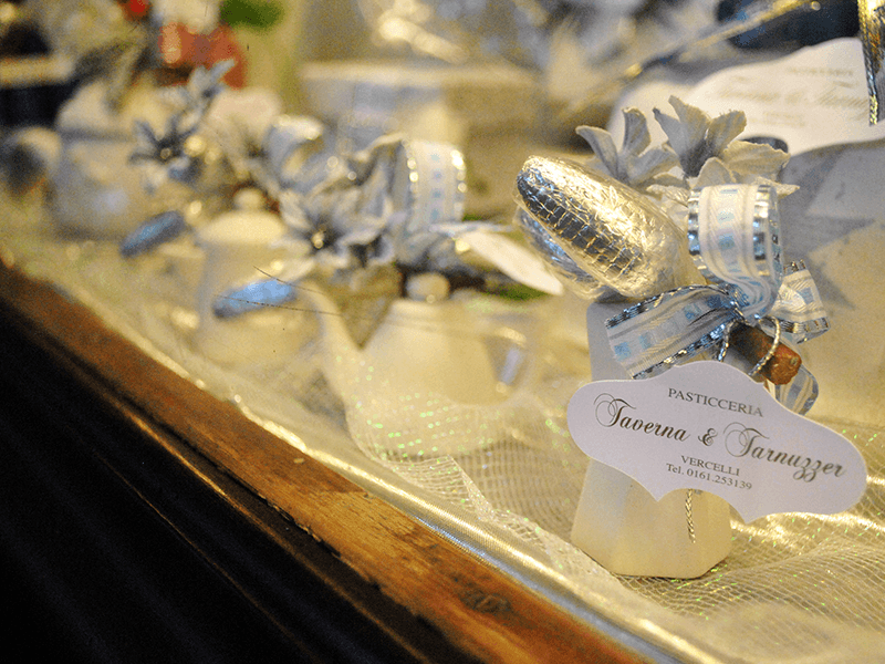 Articoli regalo in porcellana