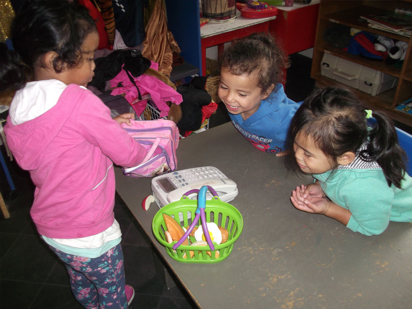 our child care centre in Porirua