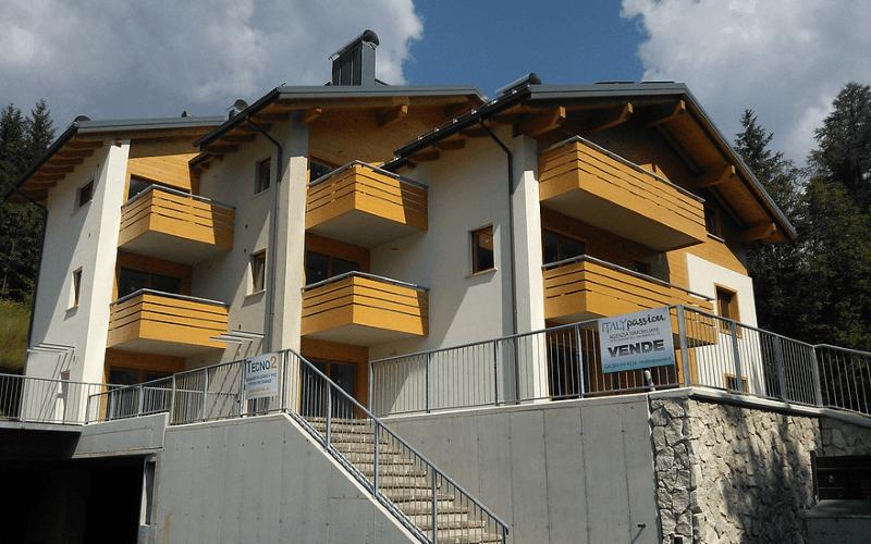 progettazione edificio