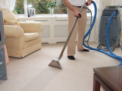 commercial janitorial services Abilene, TX
