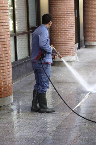 cleaning service Abilene, TX