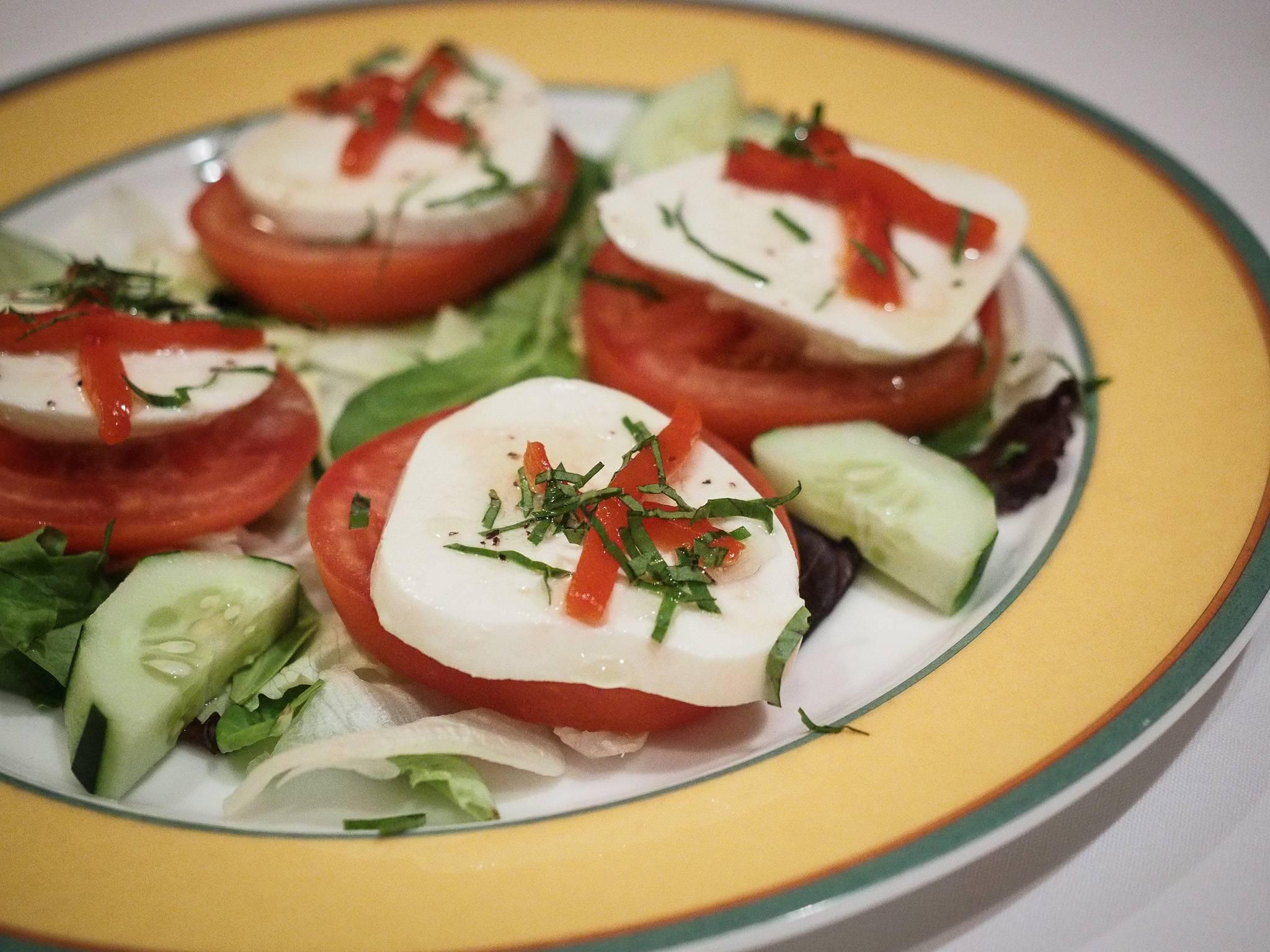 Italian Restaurants Tarrytown, NY