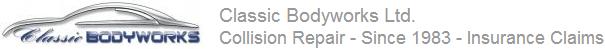 Classic Bodyworks Ltd