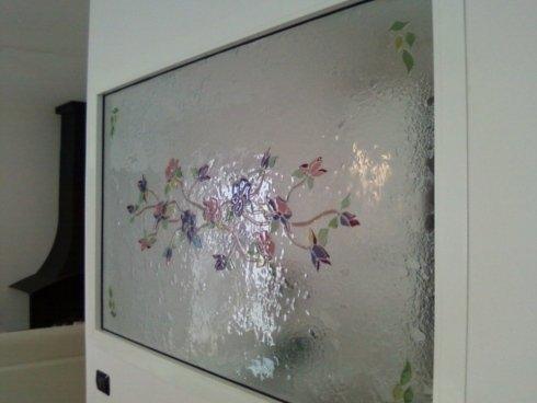 vetro fuso